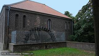Wassermühle Linn