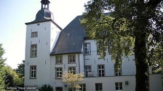 Wasserschloss Voerde