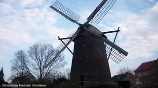 Windmühle Hiesfeld
