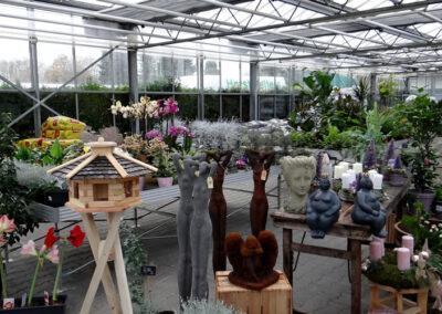 Haus-Garten Deko