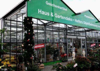 Haus - & Gartendeko
