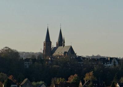 Kleve Kirche