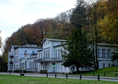 Kurhaus Kleve