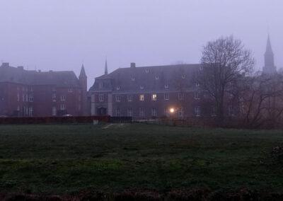 Schloss Wissen