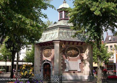 Gnadenkapelle Kevelaer