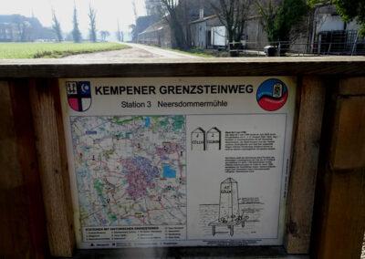 Station 3: Neersdommermühle