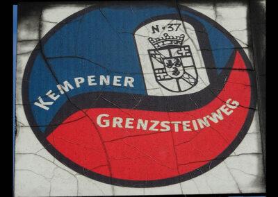Kempener Grenzsteinweg