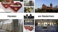 Heiraten Niederrhein NRW