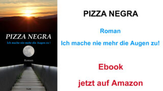 Roman Pizza Negra Ebook