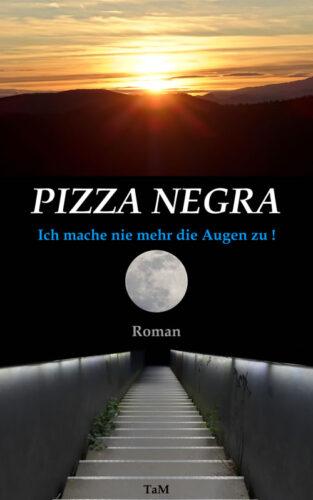 Ebook Pizza Negra Roman